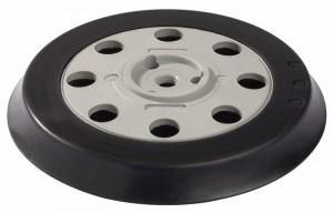 Bosch Professional Talerze szlifierskie miękki, 125 mm 2608601063