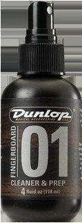 Dunlop 01 Cleaner & Prep, środek do podstrunnic 6524