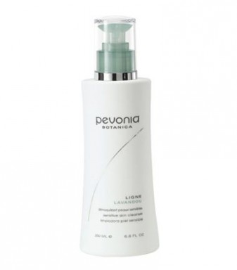 Pevonia Botanica Sensitive Skin Cleanser Mleczko do skóry wrażliwej 200 ml