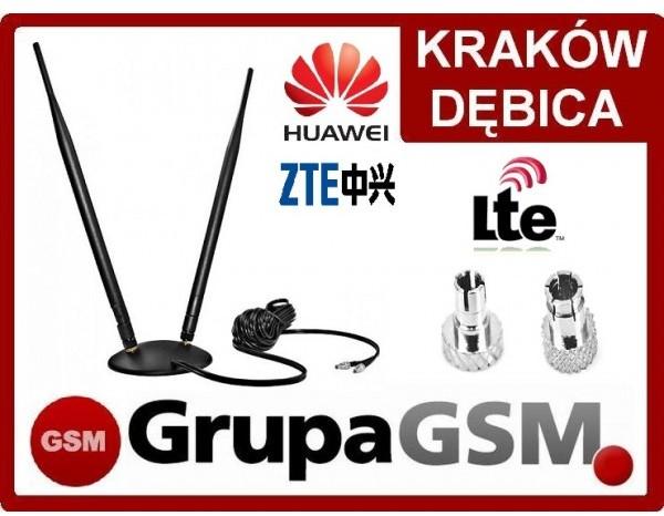 Opinie o Huawei E5573  3G/4G