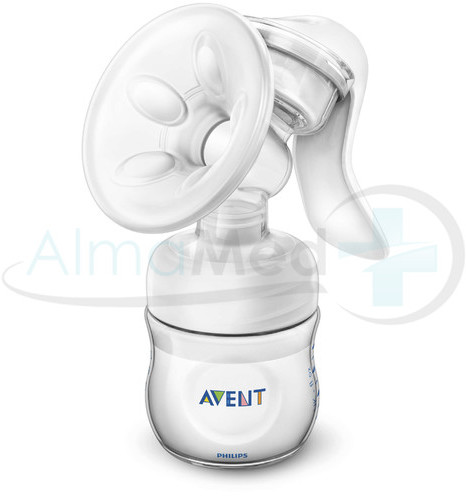 Opinie o Philips AVENT Natural SC330