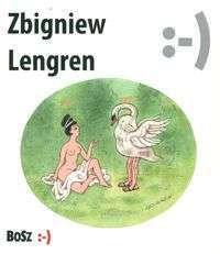 Opinie o  Lengren Zbigniew   Nie bij jej bo się spocisz