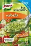 Knorr Sos sałatkowy włoski 9g