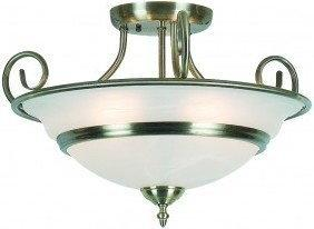 Globo Lighting Toledo plafon 6896-5
