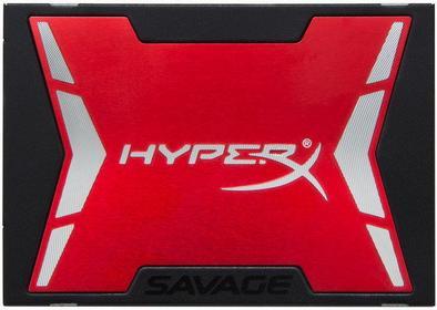 Kingston HyperX Savage SHSS37A/120G