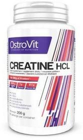 OstroVit Creatine HCL 200g