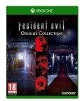 Resident Evil: Origins Collection XONE