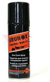 Olej Brunox (GUN CARE SPRAY 200 ml) 2010000000212