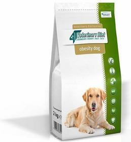 4T Veterinary Diet Obesity 14 kg