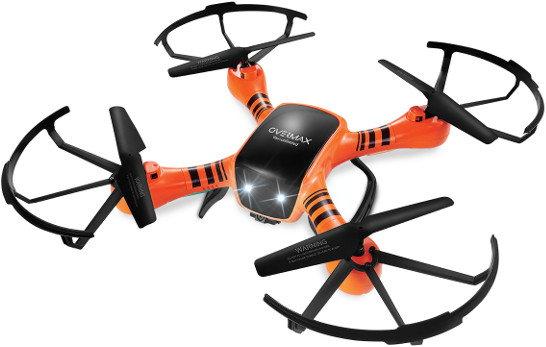 Opinie o Overmax Bee Drone 3.5 z kamerą