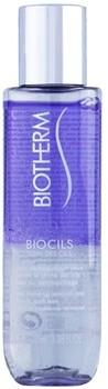 Biotherm Biocils dwufazowy płyn do demakijażu oczu do wszystkich rodzajów skóry,