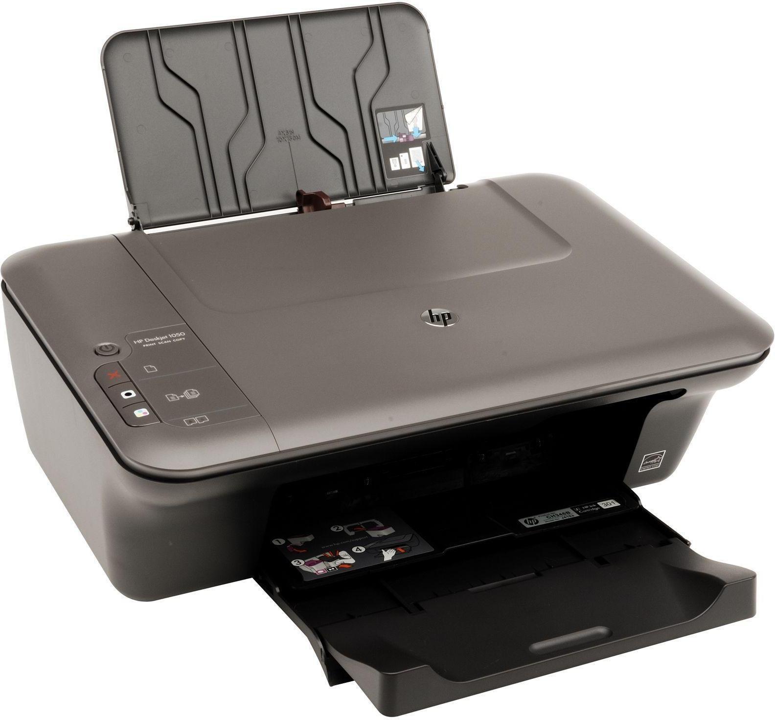 HP DeskJet 1050