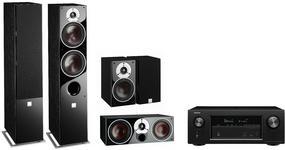 Opinie o DENON AVR-X2300