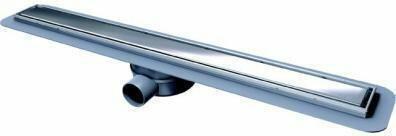 Opinie o Kessel Odpływ liniowy prysznicowy 650 mm Linearis Compact 45 600.62 4560062