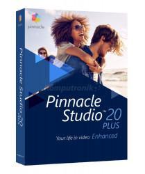 Pinnacle Studio 20 Plus PL