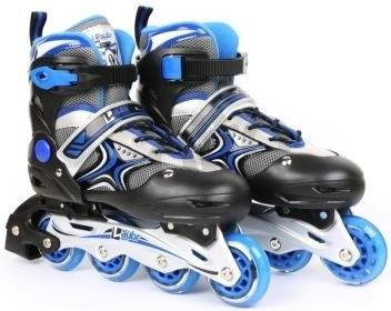 Laubr Skate Race