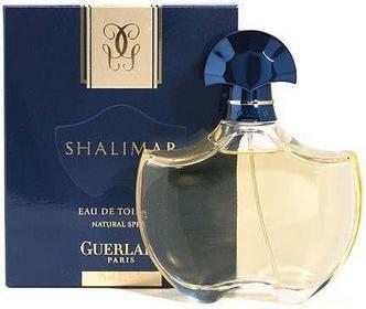 Guerlain Shalimar woda toaletowa 50ml