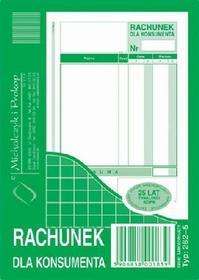 MICHALCZYK&Prokop Rachunek dla klienta A6
