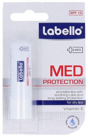 Labello Med Protection SPF15 5,5ml U Balsam do ust