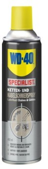 WD-40 WD-40 Specialist Smart Straw Ketten & Kabelschmierspray 400 Mililitr Spray 49970