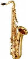 Yamaha YTS 280 saksofon tenorowy, lakierowany (z futerałem)