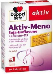 Queisser Pharma Doppelherz Aktiv Meno 30 szt.