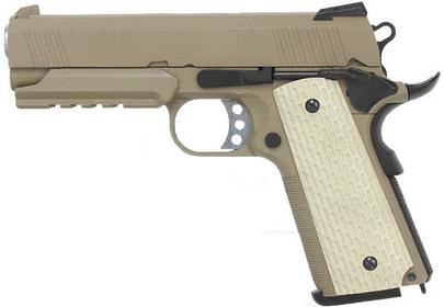 WE Pistolet GBB SOCOM 4.3 - FDE (7470) SP