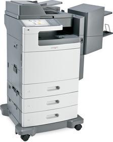 Lexmark X792dtse