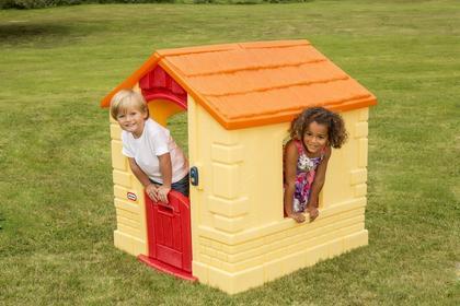 Little Tikes MGA Secret Garden domek