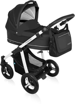 Baby Design Lupo Comfort New Black