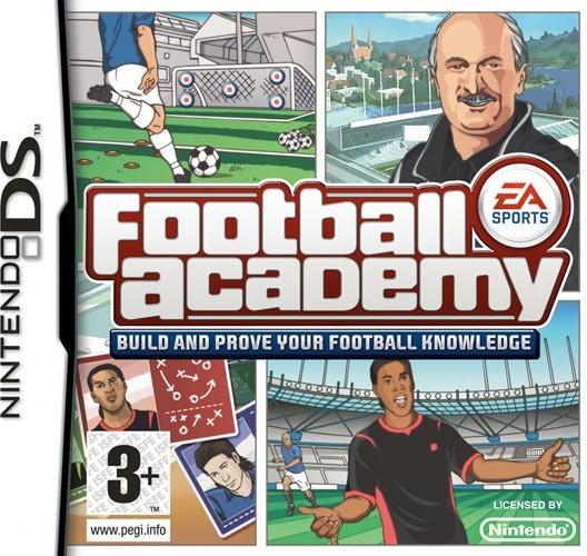 Football Academy NDS