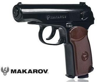 karabinek pistolet MAKAROV-LEGENDS 5.8152