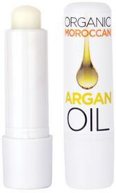 balsam ochronna arganowa, olej arganowy i masło shea