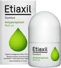 Etiaxil RIEMANN Comfort antyperspirant roll-on pod pachy 15 ml 7061036