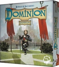 Games Factory Publishing Dominion Imperium