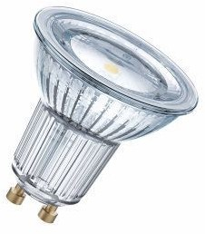 LEDVANCE Żarówka LED Star GU10 4,3W 4052899958135