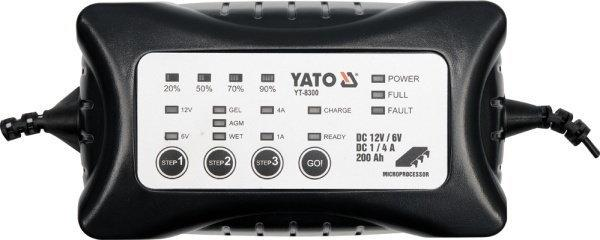 Yato YT-8300