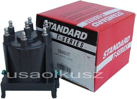 STANDARD Kopułka aparatu zapłonowego Pontiac Grand Prix 4,3 V6