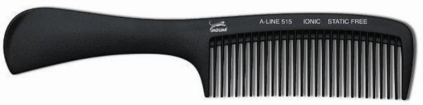 Opinie o Jaguar Grzebień fryzjerski A-Line A515