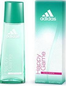 adidas Happy Game woda toaletowa 50ml
