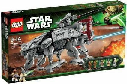 LEGO Star Wars - AT-TET 75019