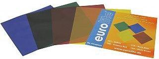 Eurolite Colour-foil set 24x24cm,four colors