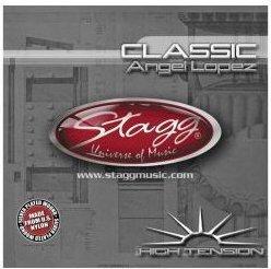 Stagg SCLHT struny do gitary klasycznej