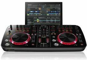 Odtwarzacze dla DJ