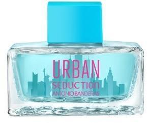 Antonio Banderas Urban Seduction Blue woda toaletowa 100ml