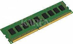 Kingston 8GB 1600MHz DDR3L ECC CL11