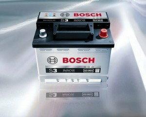 BOSCH S3 45 Ah