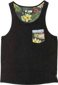 Rip Curl podkoszulka - Brash Flower Tank Black (0090) rozmiar: M
