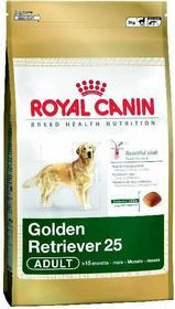 Royal Canin Golden Retriever 25 12 kg