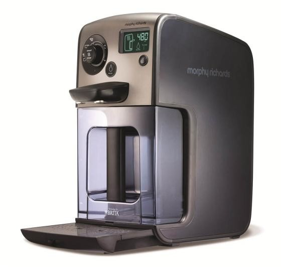 Opinie o Morphy Richards Redefine 131000